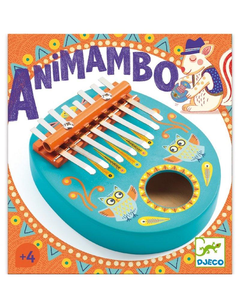Djeco Animambo - Kalimba