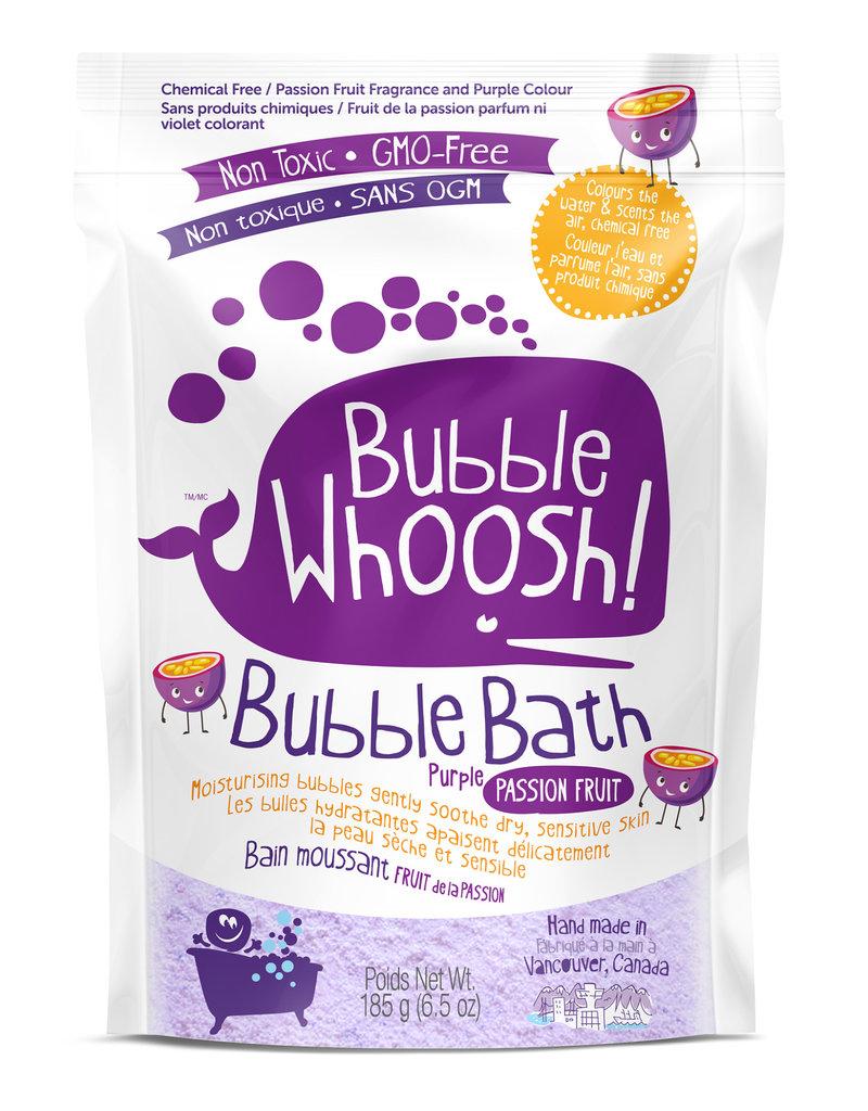 Bubble Whoosh Purple Passionfruit 1865g