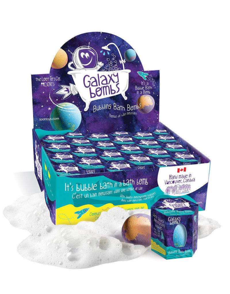 Galaxy Bomb - Single