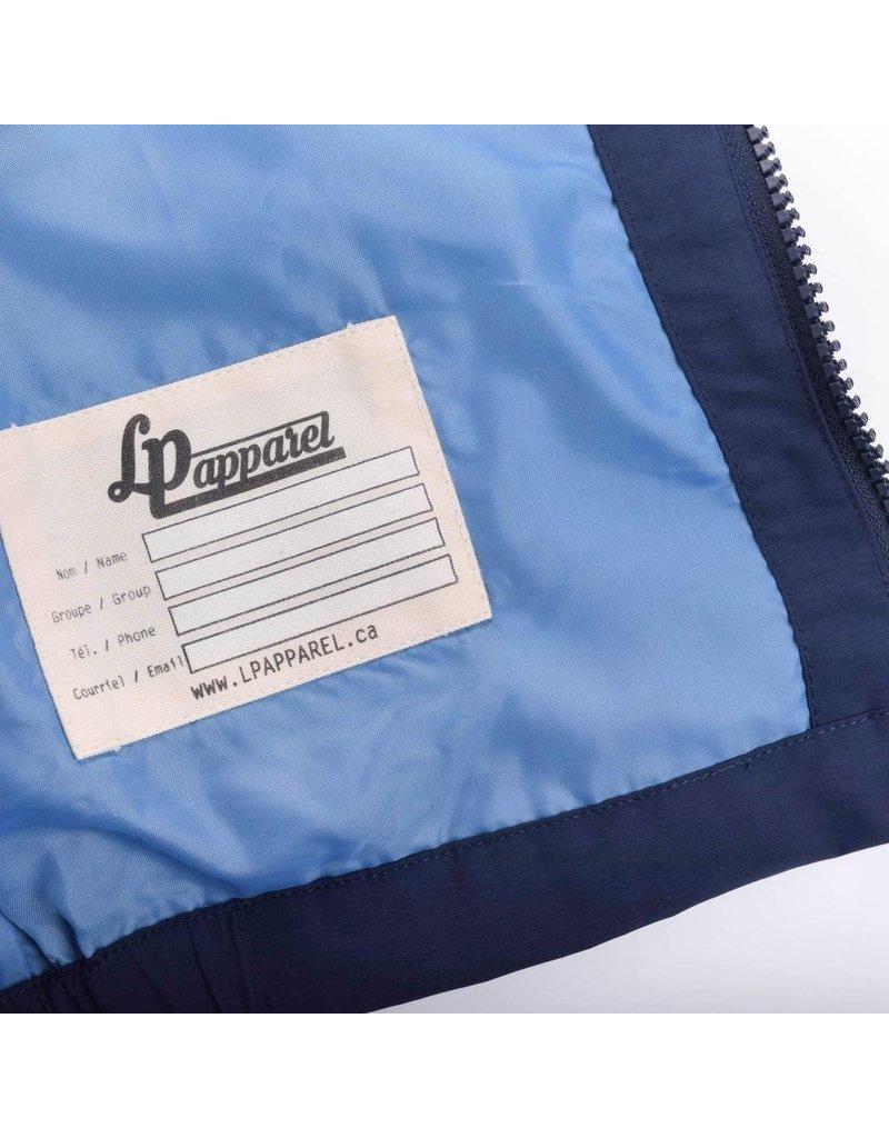 L&P Apparel Brome Windbreaker