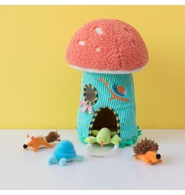 Manhattan Toys Toadstool Cottage Fill & Spill