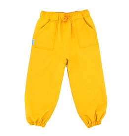 Jan & Jul Yellow Puddle-Dry Waterproof Pants
