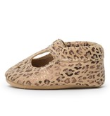 Leopard Classic Mary Jane