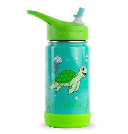 Ocean Insulated Frost Bottle 12oz