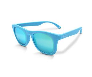 Blue Urban Explorer Polarized Sunglasses