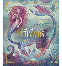 Random House All About Mermaids