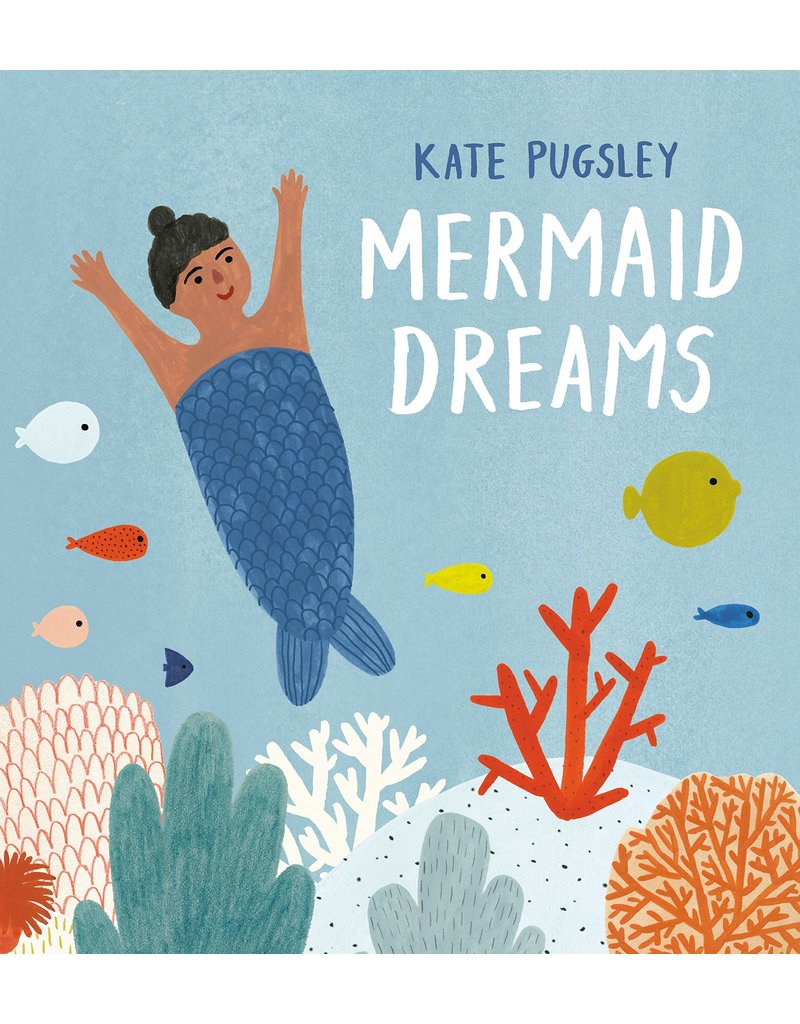 Random House Mermaid Dreams Board Book