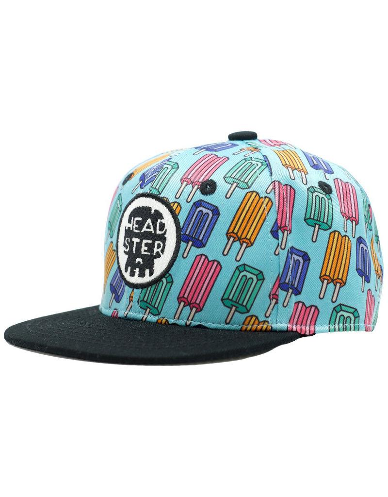 Headster Pop Neon Baseball Hat