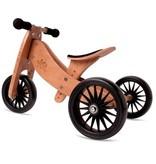 Tiny Tot PLUS Balance Bike Bamboo