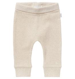 Noppies Basics Organic Naura Pants - Oatmeal