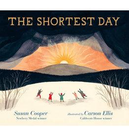 Random House The Shortest Day