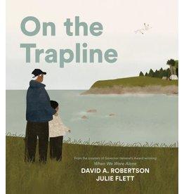 Random House On the Trapline