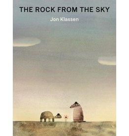 Random House The Rock from the Sky