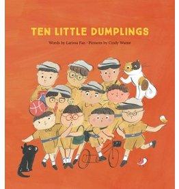 Random House Ten Little Dumplings