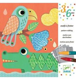 Djeco DIY Magali's Friends 3-6y