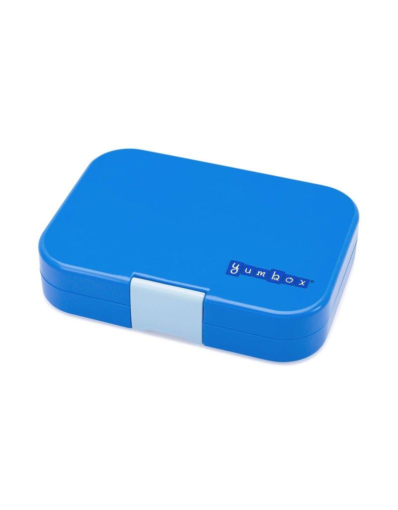 Original - 6 Compartment Jodhpur Blue