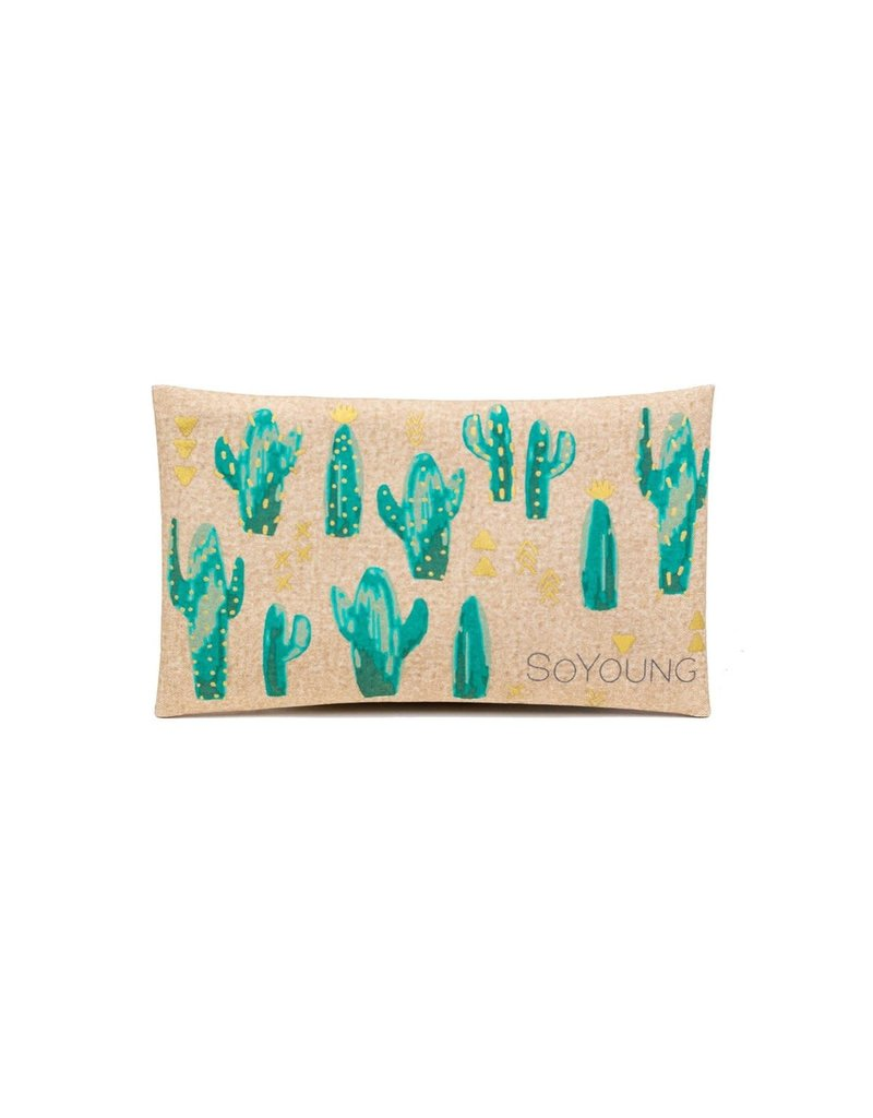 So Young Cacti Desert Ice Pack