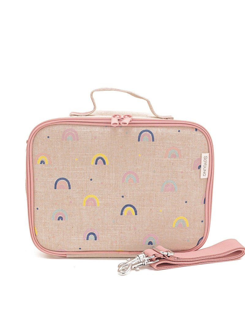 So Young Neo Rainbows Lunch Box