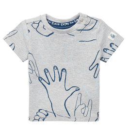 Noppies Tricht Organic T-shirt