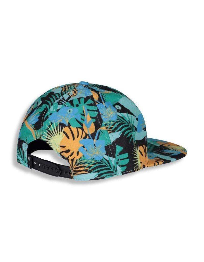 Jungle Baseball Hat