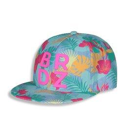 Pink Jungle Baseball Hat