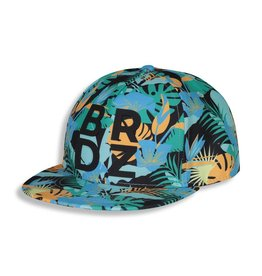 Jungle Adult Baseball Hat