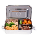 Stainless Steel Bento Lunchbox