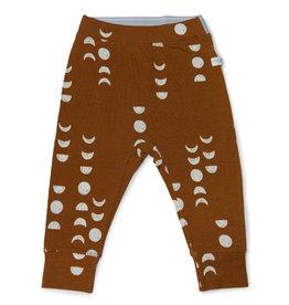 Loulou Lollipop Baby Pants in TENCEL - Moon