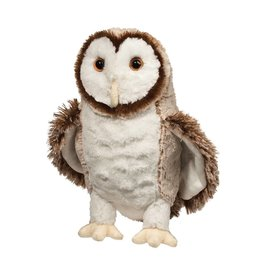 Douglas Toys Swoop Barn Owl