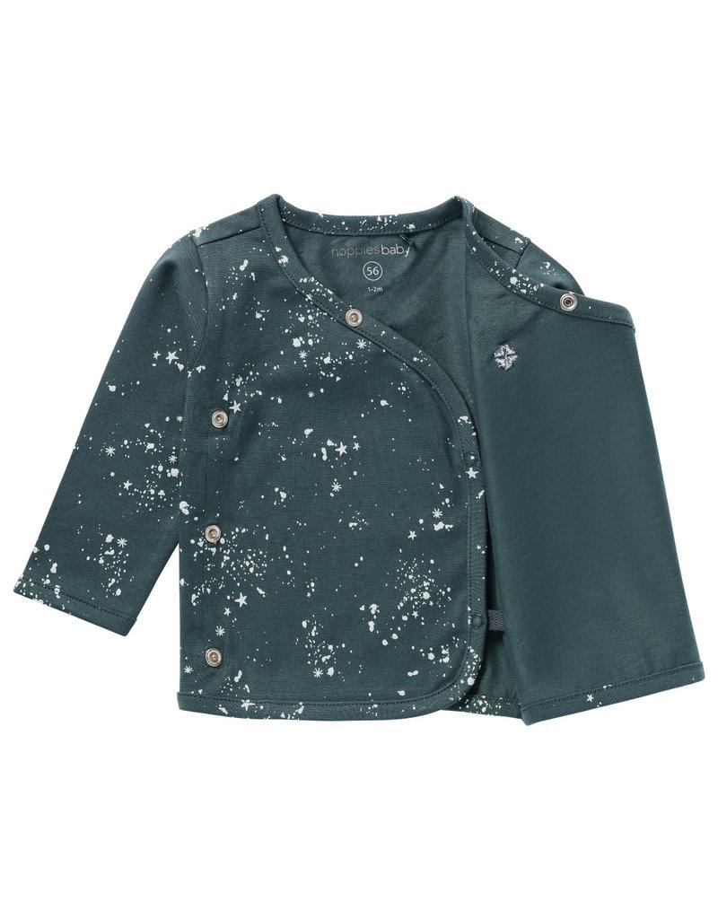 Noppies Basics Lyoni Organic Kimono T-Shirt