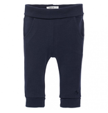 Noppies Basics Humpie Pants -Navy