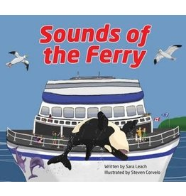 Sounds of the Ferry