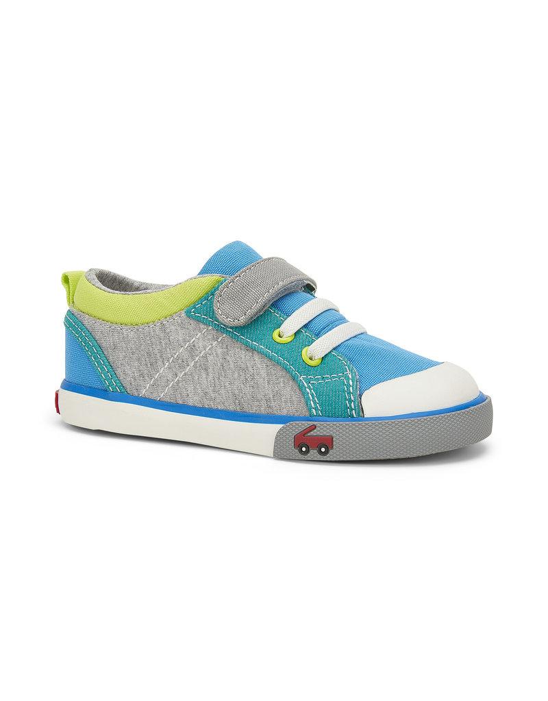 See Kai Run Jersey Tanner Sneakers