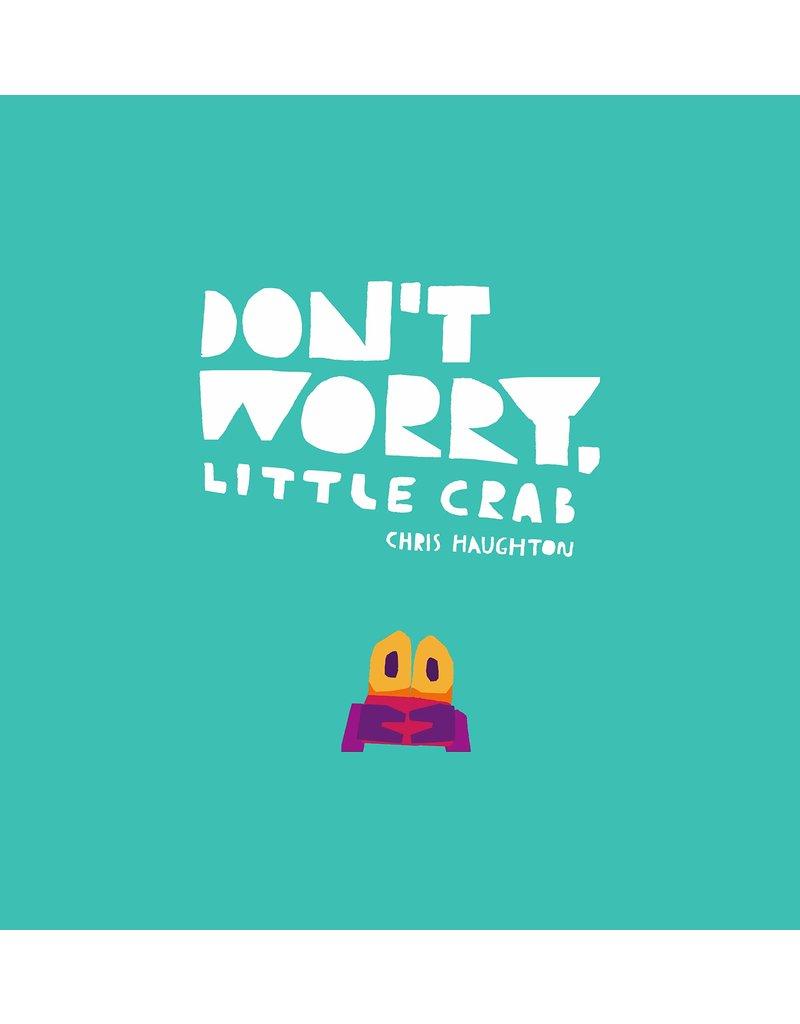 Random House Don't Worry, Little Crab