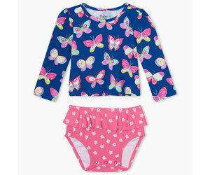 Bright Butterflies Baby Uv Set