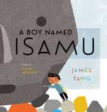 Random House A Boy Named Isamu