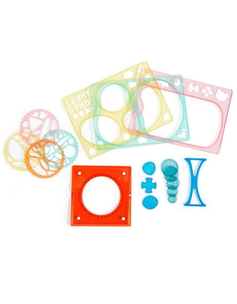 Moulin Roty Magic Spirals Set
