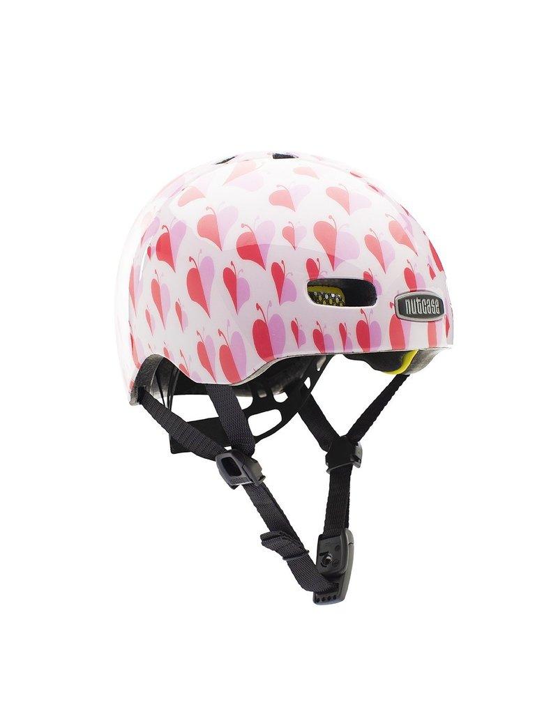 Nutcase Baby Nutty Love Bug MIPS Helmet XXS