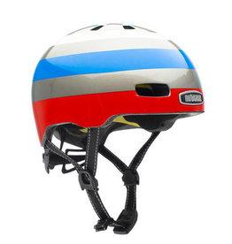 Nutcase Little Nutty Toddler Captain Gloss Mips Helmet