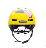 Nutcase Little Nutty Youth Tongues Out Gloss MIPS Helmet