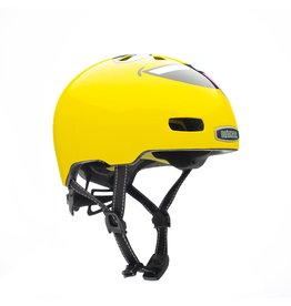 Nutcase Little Nutty Toddler Tongues Out Mips Helmet