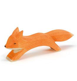 Ostheimer Wooden Toys Fox Running