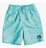 """Quiksilver Pacific 14"""" Volley Shorts"""