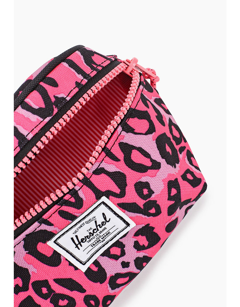 Herschel Twelve Hip Bag - Cheetah Camo