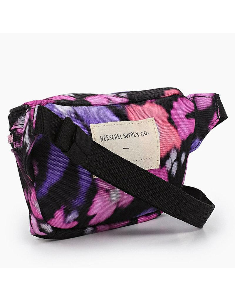 Herschel Twelve Hip Bag - Blurry Floral