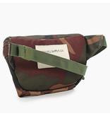 Herschel Twelve Hip Bag - Woodland Camo