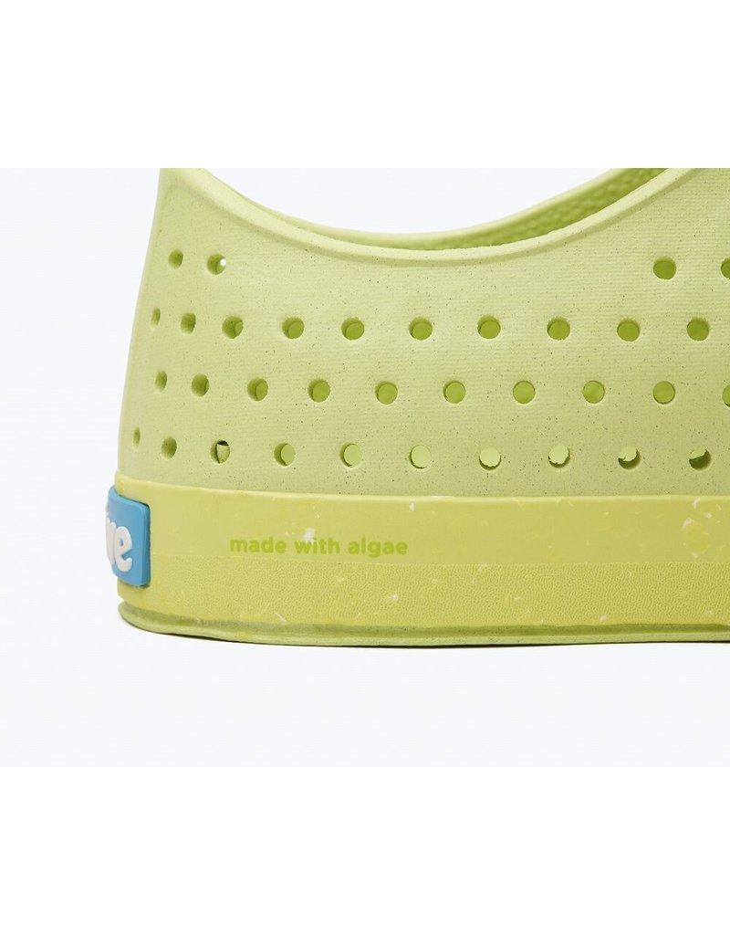 Native Green Jefferson Bloom Shoes