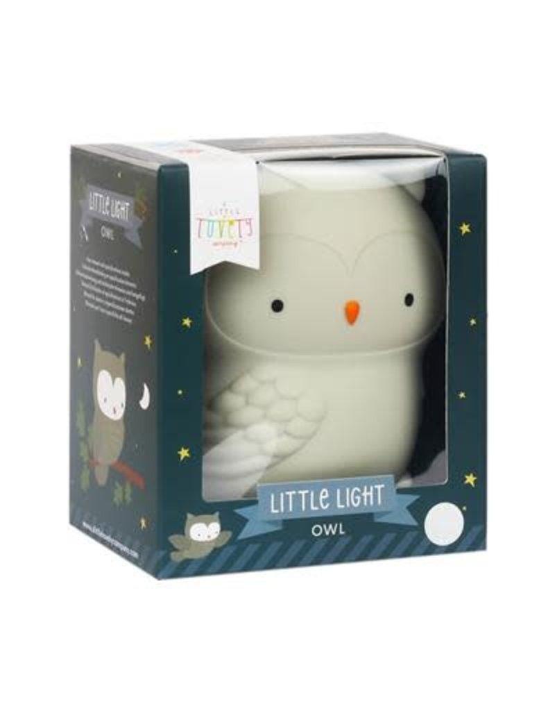 Little Light: Owl