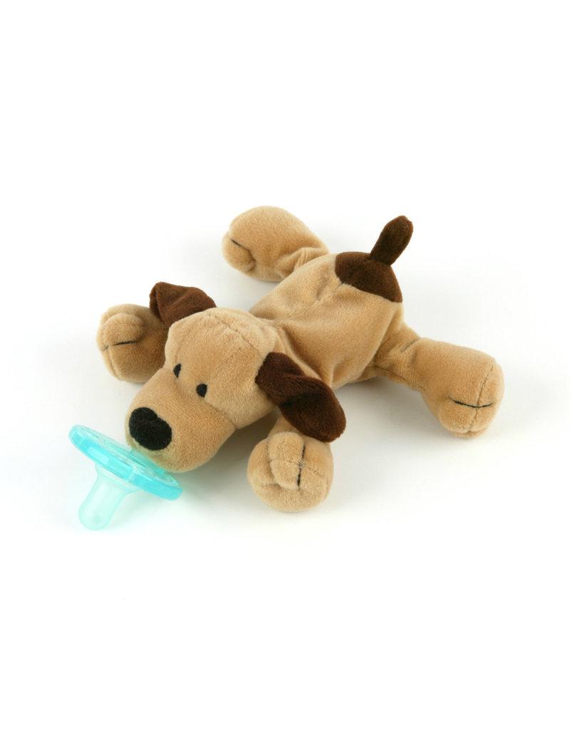 WubbaNub, Brown Puppy, 0m+