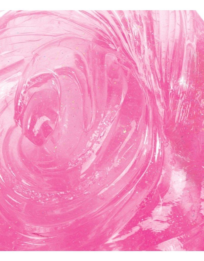 Liquid Glass Rose Lagoon Putty Tin